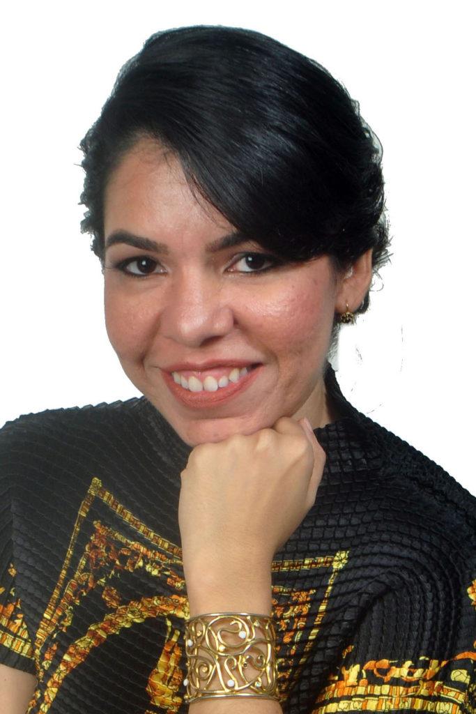 Sinai Carrasco