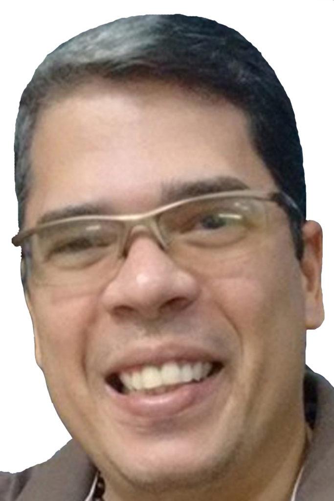 Alejandro Pacheco