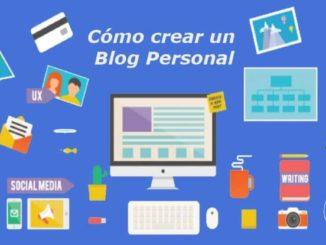 Blog personal Qué es y para qué sirve