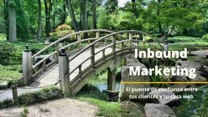 Inbound Marketing Concepto y Pasos